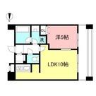 エスティメゾン笹塚 / 508 部屋画像1