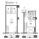 グラディート汐留ロッソ / F5タイプ(75.33㎡) 部屋画像1