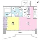 グレンパークG-WEST / 402 部屋画像1