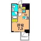 プライマル大井仙台坂 / 402 部屋画像1