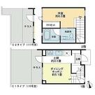 吉祥寺十一小路テラス / 1DK(30.74㎡) 部屋画像1