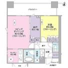 テラス渋谷美竹 / 415 部屋画像1