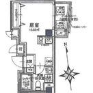 クレアツィオーネ浜松町 / Cタイプ(20.36㎡) 部屋画像1