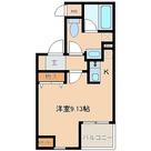 レジディア新川 / ワンルーム(28.89㎡) 部屋画像1