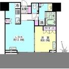 大崎ガーデンレジデンス / 1LDK(46.9㎡) 部屋画像1