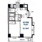 代官山眺めのいい家 / 401 部屋画像1