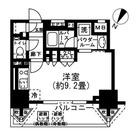 シティハウス目黒ザ・ツイン / 608 部屋画像1