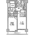 ファインステージ新横浜 / 312 部屋画像1