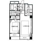 六本木アレンツ / 907 部屋画像1