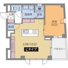 グランドゥール覚王山 / 1LDK(48.14㎡) 部屋画像1