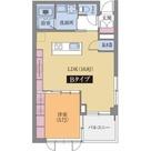 グランドゥール覚王山 / 1LDK(52.66㎡) 部屋画像1