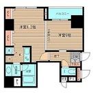 HF日本橋レジデンス 【旧ジョイシティ日本橋】 / 1LDK(41.95㎡) 部屋画像1