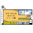 朝日白金台マンション / 607 部屋画像1