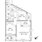 アレンツ代官山 / 2LDK(76.43㎡) 部屋画像1