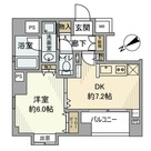 Oimachi 11 min Apartment / 601 部屋画像1
