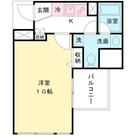 VIA LATTEA笹塚(ヴィア ラッティア笹塚) / 803 部屋画像1