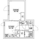 リーガランド神楽坂(LEGALAND KAGURAZAKA) / Iタイプ(27.87㎡) 部屋画像1