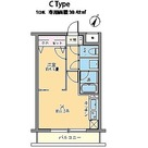 カスタリア千駄ヶ谷 / 1DK(30.42㎡) 部屋画像1