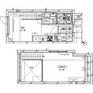 LEGALAND MEGURO(リーガランド目黒) / 1LDK(43.44㎡) 部屋画像1