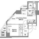 コンフォリア西蒲田 / 1DK(30.13㎡) 部屋画像1