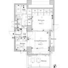 パークアクシス明治神宮前 / 1LDK(42.93㎡) 部屋画像1