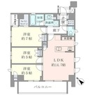 OPEN RESIDENCIA 表参道神宮前 THE HOUSE / 401 部屋画像1