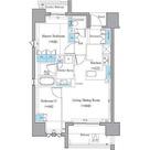 VIEQU GRACE三番町 / 2LDK(57.05㎡) 部屋画像1