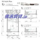 SYNEX横濱阪東橋Ⅱ / 2階 部屋画像1