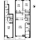 グラシアフィス北寺尾D棟 / 3LDK(85.67㎡) 部屋画像1