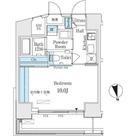 ミライズレジデンシャル九段 / 1K(32.89㎡) 部屋画像1