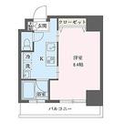 リーフコンフォート赤羽 / 1K(26.63㎡) 部屋画像1