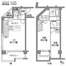 カスタリア八雲 / 2LDK(72.99㎡) 部屋画像1
