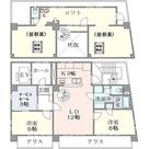 ティアラ恵比寿 / 2SLDK(130.15㎡) 部屋画像1