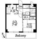 チェスターハウス鶴見 / 1DK(32.1㎡) 部屋画像1