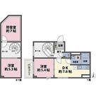 ラシクラスGNコート練馬 / 3DK(61.92㎡) 部屋画像1