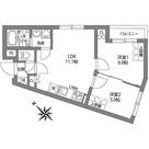 ジェムストーン目黒南 / 2LDK(45.09㎡) 部屋画像1