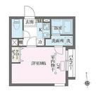 Live Casa Ryogoku / 1K(25.5㎡) 部屋画像1