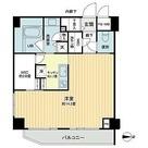ライオンズフォーシア中野坂上 / 1K(46.66㎡) 部屋画像1