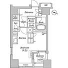 カーサスプレンディッド一番町 / ワンルーム(27.82㎡) 部屋画像1