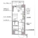 レックスガーデン神楽坂北町 / Bbタイプ(29.15㎡) 部屋画像1