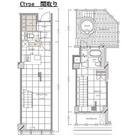 ザ・トライベッカ代官山 / Cタイプ(52.50㎡) 部屋画像1