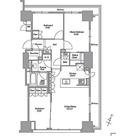 レキシントンスクエア白金高輪 / Tタイプ(74.84㎡) 部屋画像1