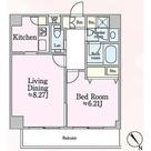 クレストハウス小石川 / 1LDK(40.48㎡) 部屋画像1