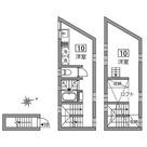 コミチテラス大岡山 / 1DK(47.21㎡) 部屋画像1