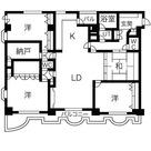錦糸町 10分マンション / 4SLDK(178.83㎡) 部屋画像1