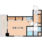 レジディア新川 / ワンルーム(33.02㎡) 部屋画像1