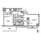 浜松町 3分マンション / 1SLDK(69.46㎡) 部屋画像1