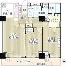パーク・アヴェニュー神南 / 2LDK(81.04㎡) 部屋画像1