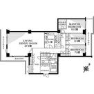 ティアラ島津山 / 3LDK(153.40㎡) 部屋画像1