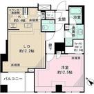 ザ・パークハウスグラン南青山 / 1LDK(70.76㎡) 部屋画像1